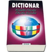 Dictionar (dublu) Roman-Italian si Italian-Roman (Alexandru Nicolae)