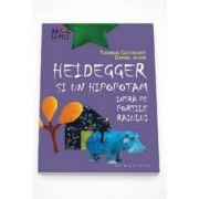 Daniel Klein, Heidegger si un hipopotam intra pe Portile Raiului