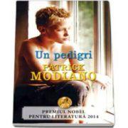 Patrick Modiano, Un pedigri