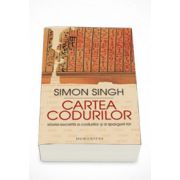 Cartea codurilor - Simon Singh