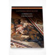 Corbaccio - Croncanul - Giovanni Boccaccio