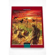 De la Vlad Tepes la Dracula Vampirul - Neagu Djuvara