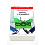 Deranj la Casa Alba - Christopher Buckley