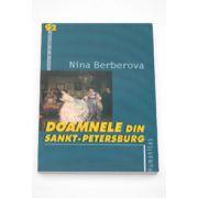 Doamnele din Sankt-Petersburg - Nina Berberova