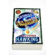 George si cheia secreta a universului - Stephen Hawking