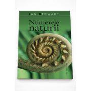 Numerele naturii - Ian Stewart