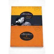 Mircea Cartarescu, Dublu album. Antologie de poezie, 2 Volume