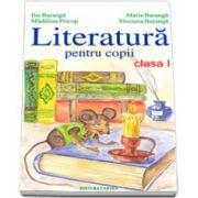 Literatura pentru copii. Clasa I - Lectura suplimentara. Auxiliar didactic