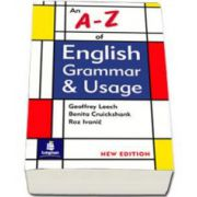 An A-Z of English Grammar and Usage. New Edition (Geoffrey Leech)