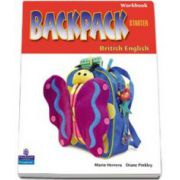 Backpack Starter level Workbook (Herrera Mario)