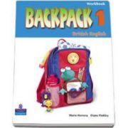 Herrera Mario, Backpack level 1. Workbook