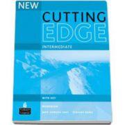Cutting Edge Intermediate Workbook with Key. New Edition (Jane Comyns Carr)