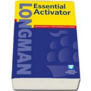 Longman Essential Activator for Intermediate and Upper-Intermediate learners with Longman Writing Coach CD-Rom, 2nd Edition