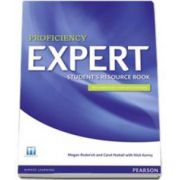 Expert Proficiency Students Resource Book - With March 2013 Exam Specifications