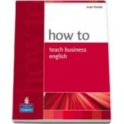How to teach Business English (Evan Frendo)