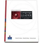 David Cotton, Language Leader Upper-Intermediate coursebook with CD-ROM
