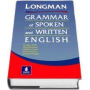 Longman Grammar of Spoken and Written English. Hardcover Edition