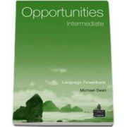 Michael Harris, Opportunities Intermediate Global Language Powerbook