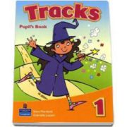Gabriella Lazzeri, Tracks 1 Pupils Book - Global