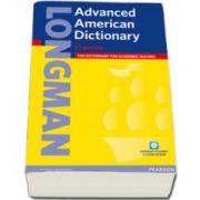 Advanced American Dictionary (2nd Edition) - With Longman Academic e-Tutor CD-ROM
