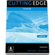 Cutting Edge Starter. Workbook with Key (Peter Moor)