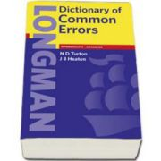 Longman Dictionary of Common Errors. For intermediate and advanced learners (J. B. Heaton)