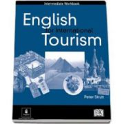 English for International Turism. Intermediate level, workboook (Strutt Peter)