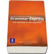 Grammar Express with answers. For self study or the classroom (Marjorie Fuchs)