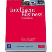 Intelligent Business Upper Intermediate coursebook - Graham Tullis