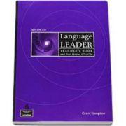 Language Leader Advanced level, Teachers Book with Test Master CD-Rom (Kempton Grant)