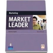 Market Leader - Marketing (O Driscoll Nina)