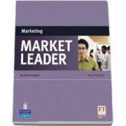 Market Leader - Marketing (O Driscoll Nina)