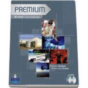 Richard Acklam, Premium B2 level Coursebook. Exam Reviser with iTests
