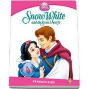Snow White and The Seven Dwarfs. Penguin Kids, level 2