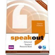 Williams Damian, Speakout Advanced level (C1) Teachers Book