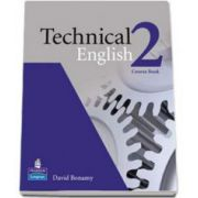 Bonamy David - Technical English level 2. Course book