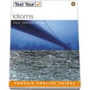 Peter Watcyn Jones, Test your idioms NE