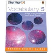 Test your vocabulary 5 NE - Peter Watcyn Jones