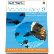 Test your vocabulary 2 NE - Peter Watcyn Jones