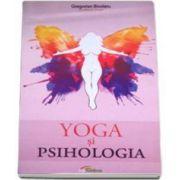 Gregorian Bivolaru, Yoga si psihologia