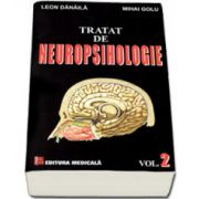 Tratat de neuropsihologie. Volumul II