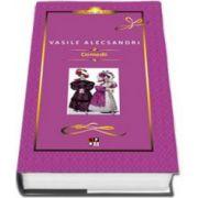 Vasile Alecsandri - Comedii. Editie cartonata