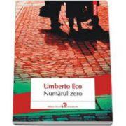 Umberto Eco, Numarul zero