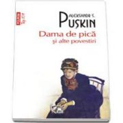 Alexandr Puskin, Dama de pica si alte povestiri. Colectia Top 10