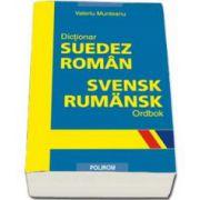 Valeriu Munteanu, Dictionar suedez-roman