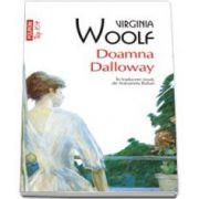 Virginia Woolf, Doamna Dalloway. Colectia Top 10