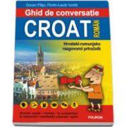 Ghid de conversatie croat-roman (Goran Filipi)