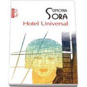 Simona Sora - Hotel Universal. Colectia Top 10