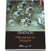Rabdarea lui Maigret - Al 57-lea volum din seria Maigret!