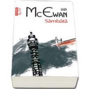 Ian McEwan - Sambata - Colectia Top 10